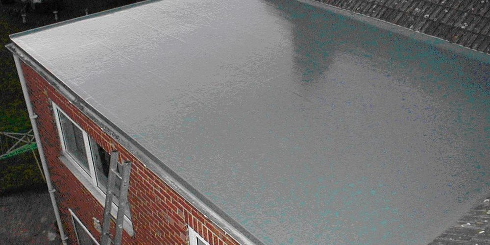 Fiberglass roofing wirral