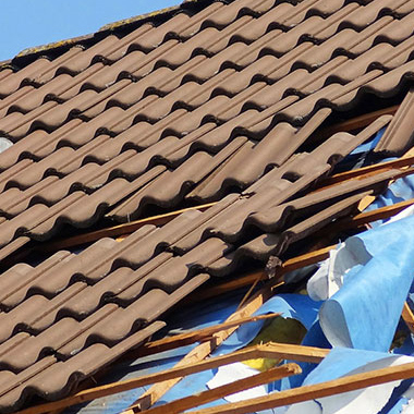 Emergency Roof Repair Wirral