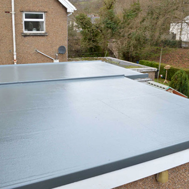 Flat Roof Repair Wirral