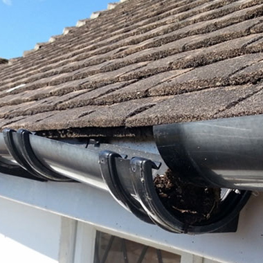 Gutter Repair Wirral